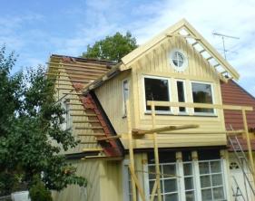 6 Fasad vindskivor klar